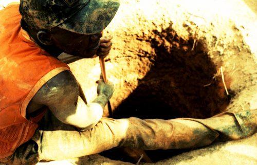 # MALI # Dabalé Gold Mine